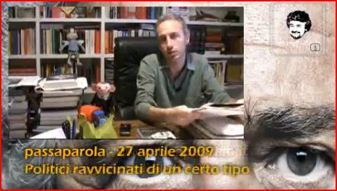 passaparola di Marco Travaglio