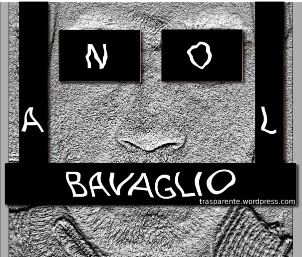 No alla legge Bavaglio